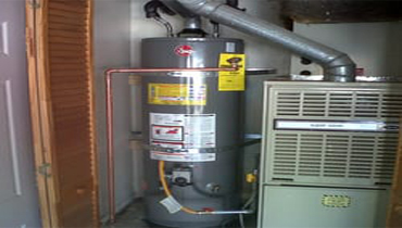 tucson water heater